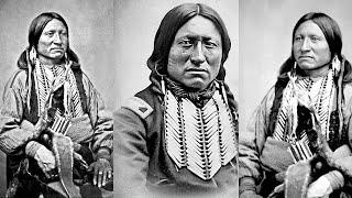 Tene Angop'te: Chief Kicking Bird & The Kiowa People