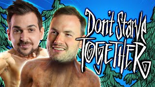 TRIFORCE IN THE WILD | Don't Starve Together #ad