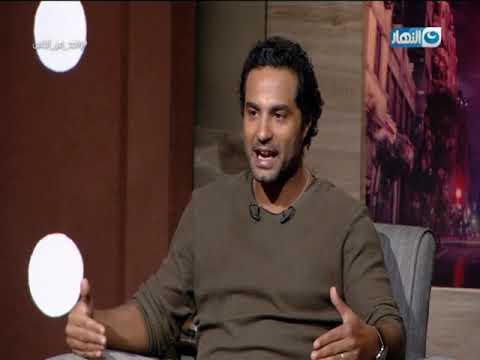 العرب اليوم - شاهد: كريم فهمي يكشف قصة تحوله من طبيب أسنان للاعب كرة