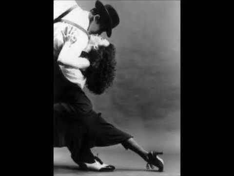 Tango on Wednesday - Fiona Joy Hawkins