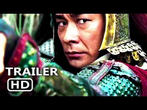 GOD OF WAR Trailer (Action, Adventure - 2017)