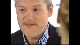"""Белая студия"". Вадим Репин (2016)"