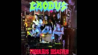 EXODUS - Cajun Hell