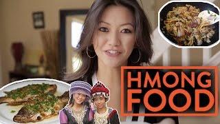FUNG BROS FOOD: Hmong Food!