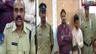 Rowdy Sheeter Khaiser  Two Associates Arrested By Habeeb Nagar Police,Hyderabad 2017.