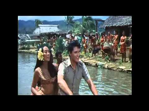 Drums Of The Islands HD