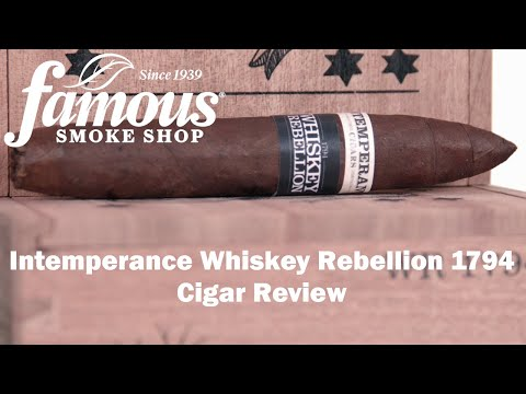 Intemperance Whiskey Rebellion 1794 video