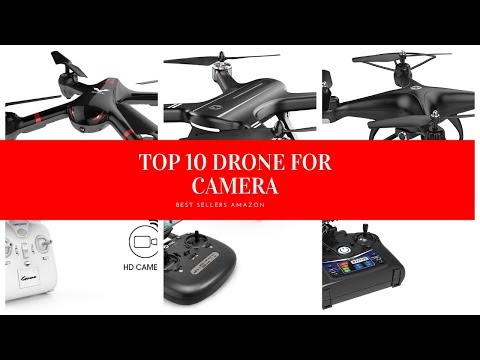 ✔️ TOP 10 BEST DRONE WITH CAMERA 🛒 Amazon 2019
