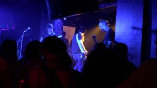 Appleseed Cast - Steps and Numbers @ Webster Hall 7/28/15