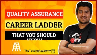 Quality Assurance Career Ladder : What You Need To Know