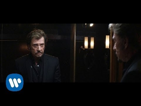johnny hallyday dernier cd