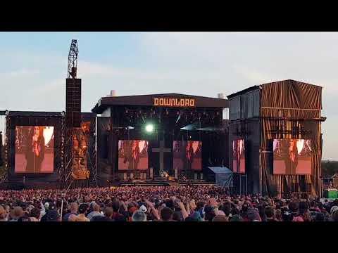 Ozzy Osbourne Live - Download Festival 2018