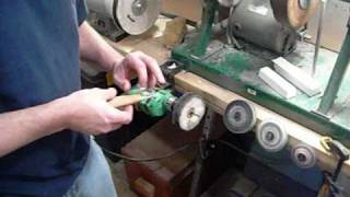 2 Ways To Maintain An Edge On Your Woodcarving Knife