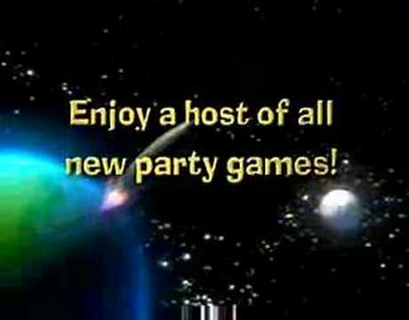 Видео № 0 из игры Worms A Space Oddity (Б/У) [Wii]