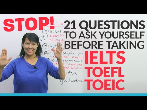 Free consultation with IELTS & TOEFL Specialist