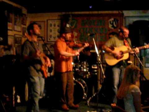 Dunn @ Four Green Fields Tampa FL '09