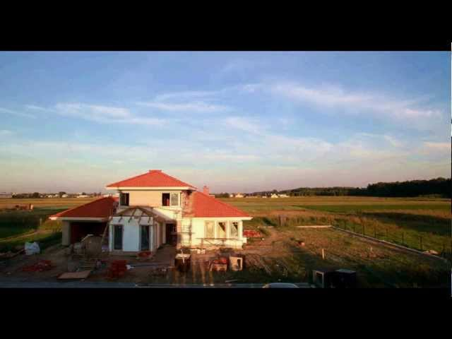 Budowa Domu Hibiskus