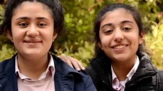 مازيكا جميلةٌ وأحبها واسمها شآم - مدرسة ساطع الحصري Satee Al husari تحميل MP3