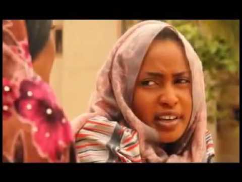 KWAMANDAN MATA 3&4  hausa film 2017