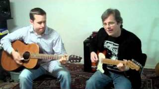 Byrds Goin' Back(cover)