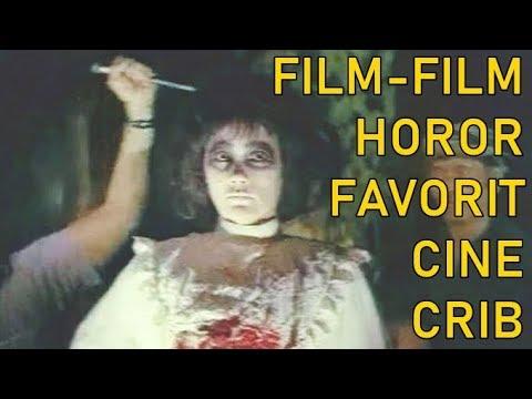 Film film horor luar  amp  dalam negeri favorit cine crib