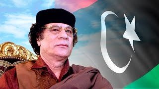Каддафи – ангел или демон? (TV Германии).