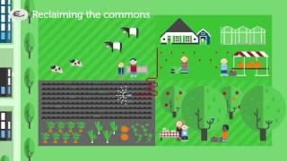 Közösségi mezőgazdálkodási modellek [angol]