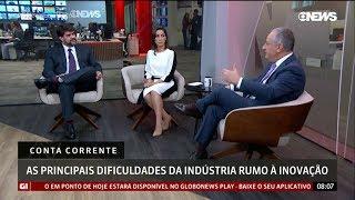 Difícil caminho da inovação no Brasil