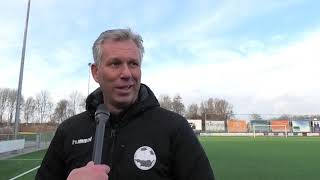 Interviews Nivo Sparta -  Roda Boys
