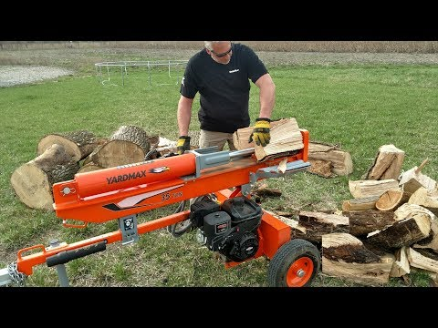 Top 5 Best Wood Log Splitter You Need To See 2019