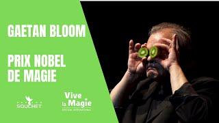 Vignette de Mais qui est vraiment GAETAN BLOOM ? Magicien, créateur, ou simplement prix Nobel des magiciens ?