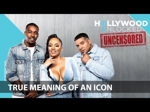 Jason Blasts Dionne Warwick for Beyoncé Comment on Hollywood Unlocked [UNCENSORED]