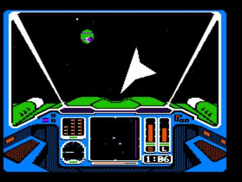 Life Star for the Apple II