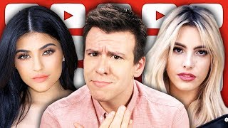 "The Lele Pons Kylie Jenner Divide, 3D ""Ghost Gun"" Dilemma, & The French Smartphone Ban"