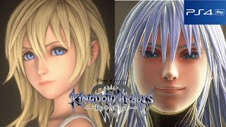 KINGDOM HEARTS III DLC Re Mind Gameplay Walkthrough Part 2 JPN Ver.(PS4 PRO,1080p/60fps)