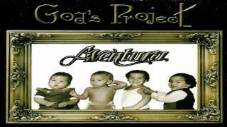 Aventura -- Un Chi Chi -- God´s Project [HD] [Letra]