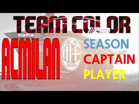 [Captain Team][Fifa Online 3] AC Milan #7