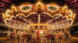 Disneyland: King Arthur's Carousel music (1/2)