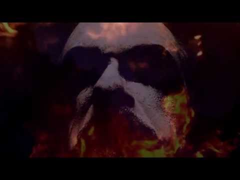 REVELATION'S HAMMER - OFFICIAL ALBUM TRAILER [2013]