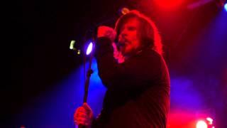 Mark Lanegan Band - Resurrection Song @ El-Rey Theater, L.A. Nov. 2, 2014