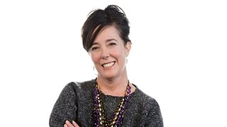 What Happened When Kate Valentine Spade Walked Into A Kate Spade Store?