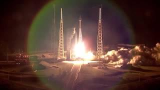 Atlas V SBIRS GEO Flight 3 Launch Highlights