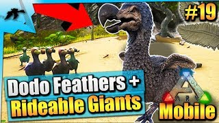 Ark Mobile INSANE Update| 100% New Exclusive Map Confirmed/Implant