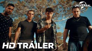 Universal HASTA EL CIELO - Teaser Tráiler (Universal Pictures) - HD anuncio