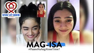 Mag-isa | Stay At Home Stories