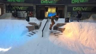 Drive urban snowboard (full)