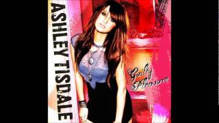 Ashley Tisdale - Hair