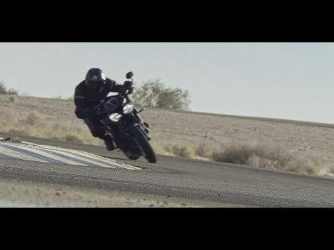 2020 Triumph Speed Triple RS in San Jose, California - Video 1