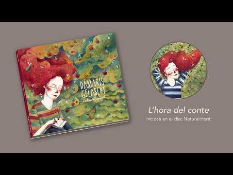 Cançons en català per nens, Dàmaris Gelabert