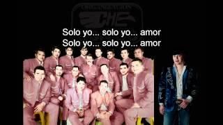 Banda La Arrolladora ft. Miguel Galindo - Ese Loco Soy Yo(con letra)2012
